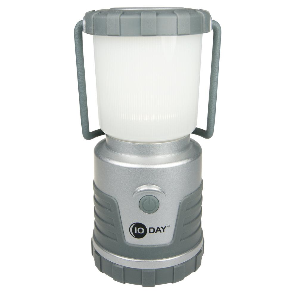 UST Duro LED Battery Powered 10 Day Lantern-20-PLC6B - The Home