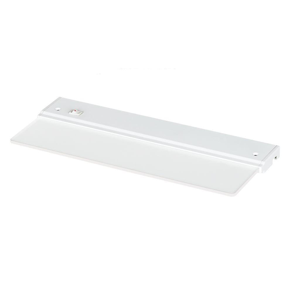 12-Volt 12 in. Glyde LED White Module 3000K