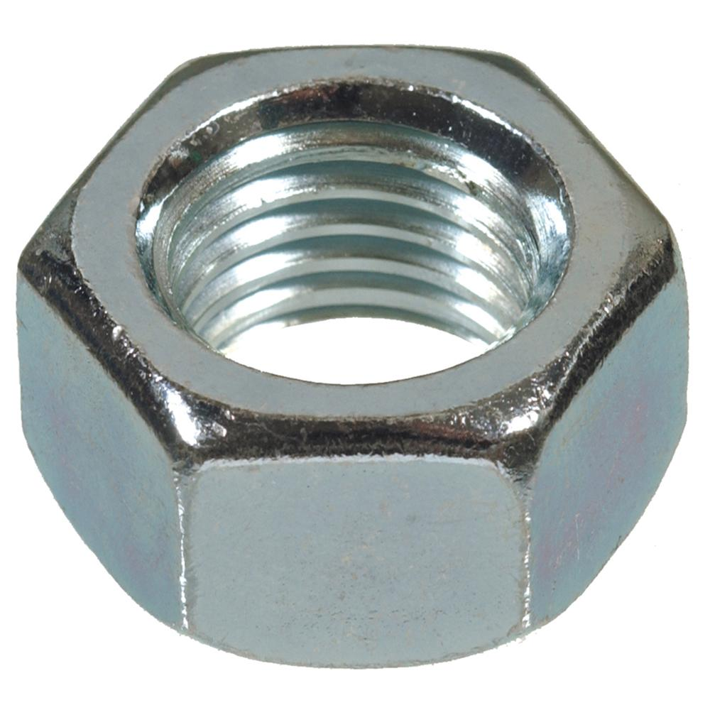 3/8 in. HEX Nut (10-Pack)
