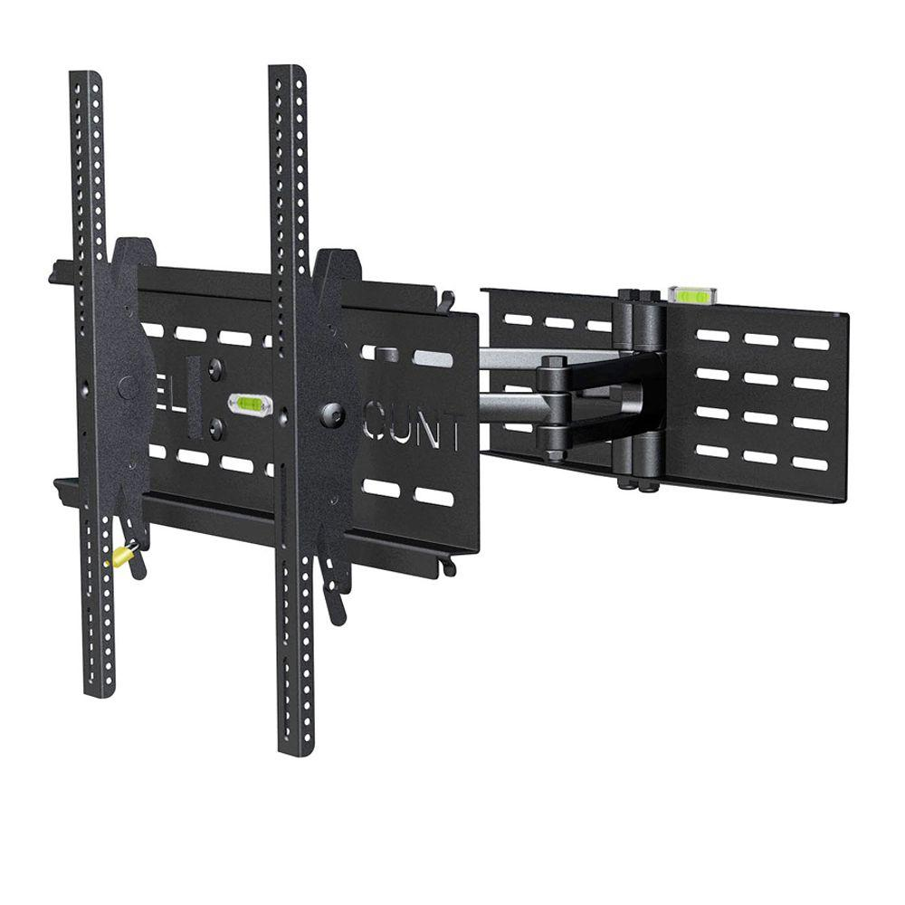 null Cantilever Mount Fits 26 in. to 57 in. TVs