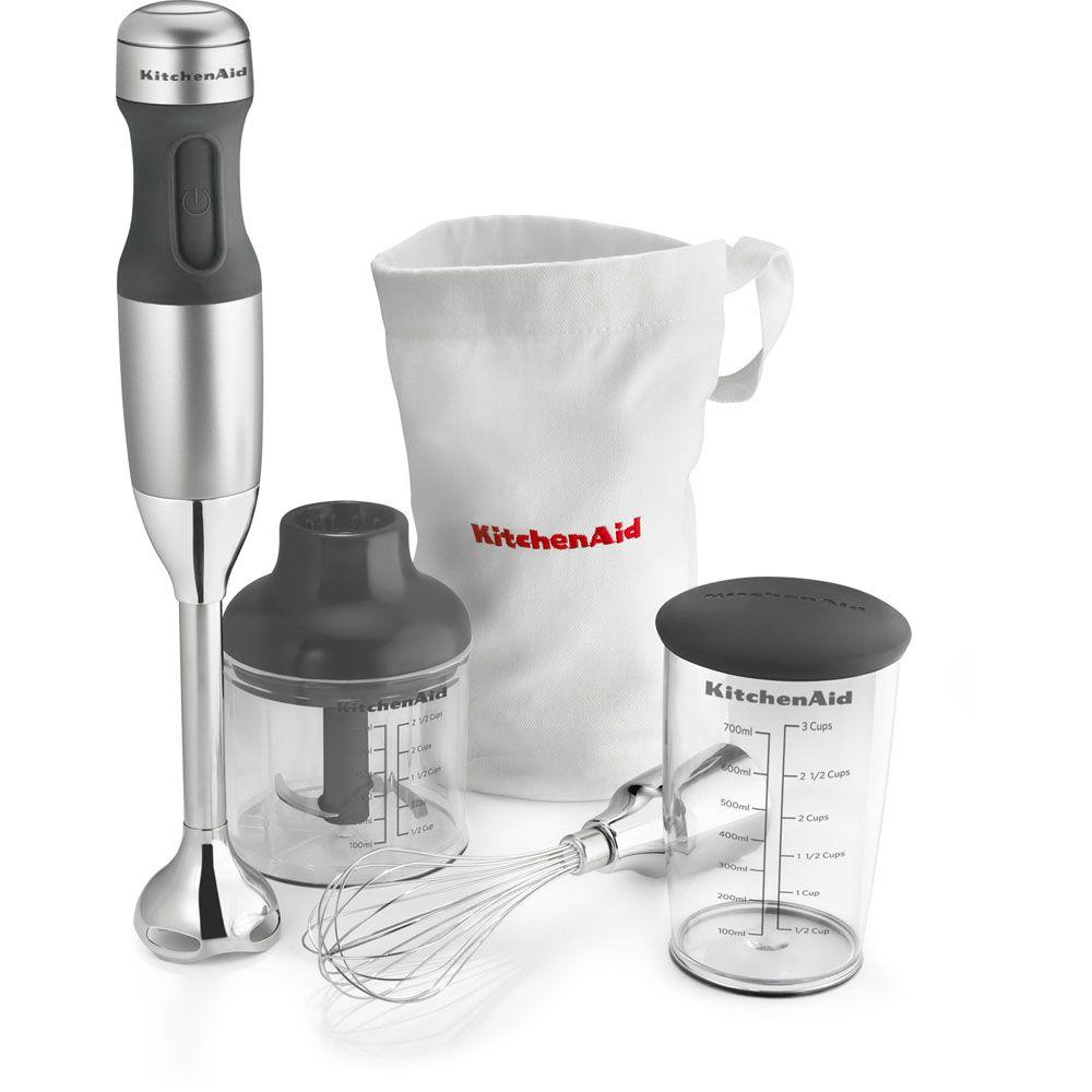 Kitchen Aid Immersion Blender for Home