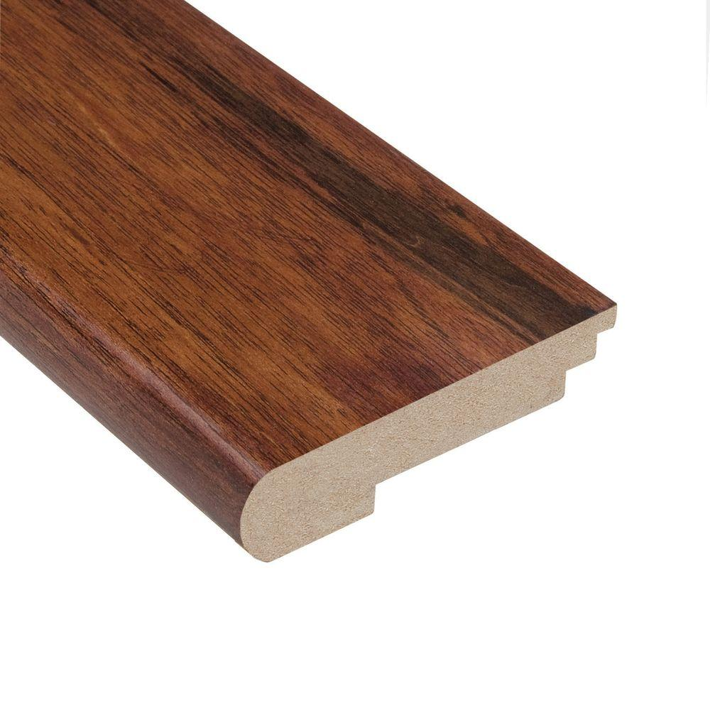 Home Legend Manchurian Walnut 3/4 in. Thick x 3-3/8 in. Wide