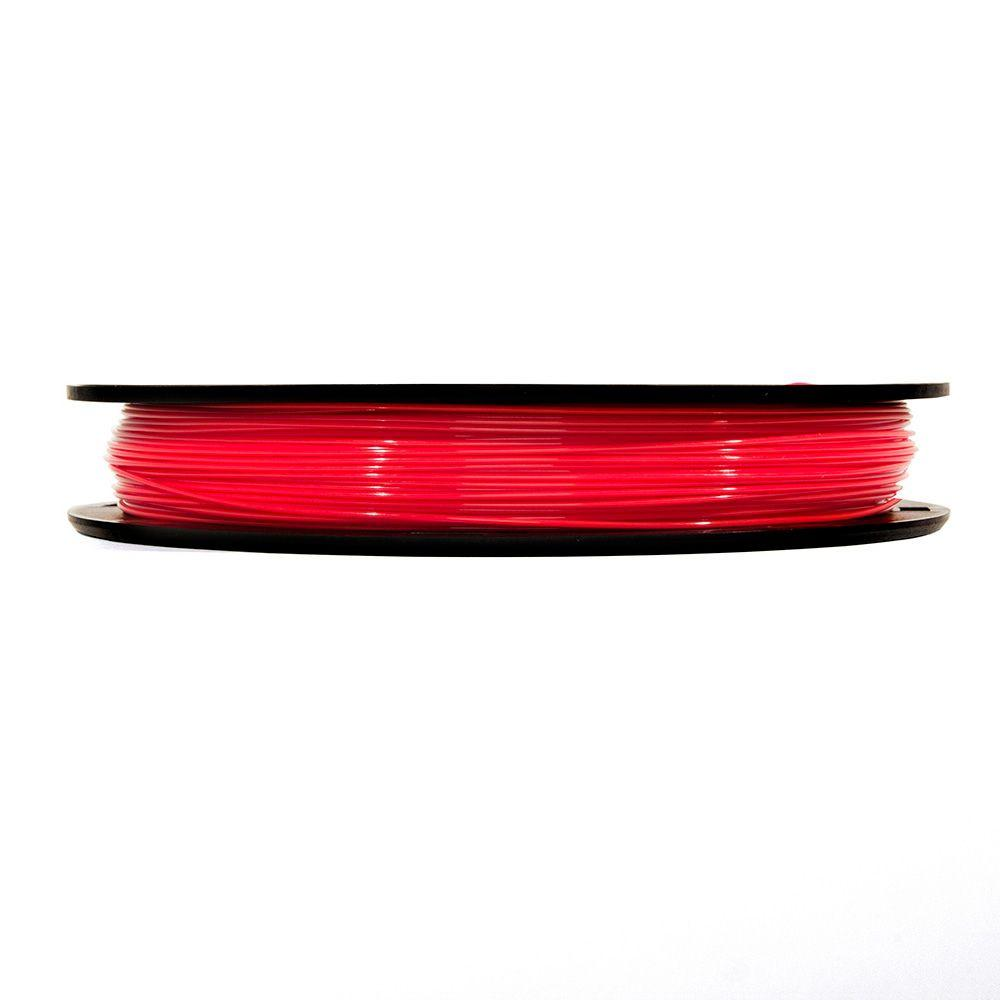 MakerBot 2 lbs. Large True Red PLA Filament