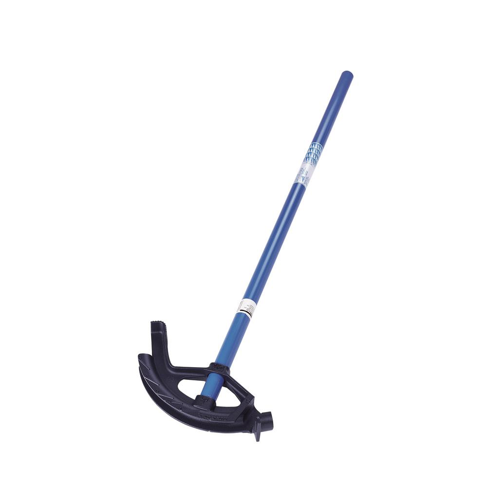 1/2 in. EMT Ductile Iron Bender Head with Handle