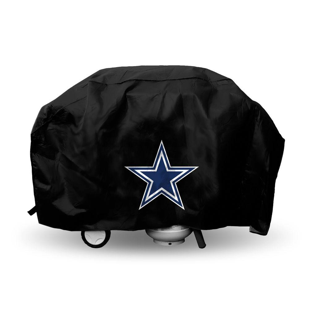 Rico Industries 68 in. NFL Dallas Cowboys Deluxe Grill Cover-DISCONTINUED