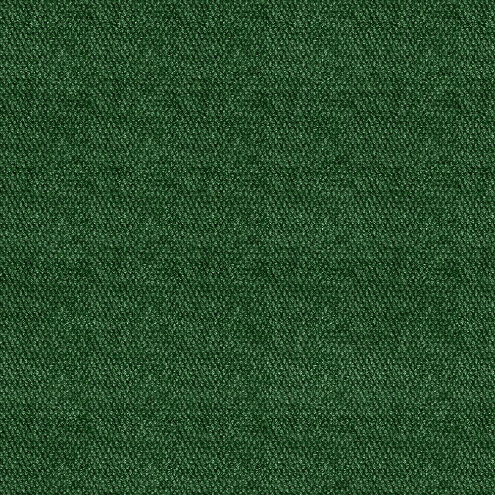 Green Hobnail 18 in. x 18 in. Indoor and Outdoor Carpet
