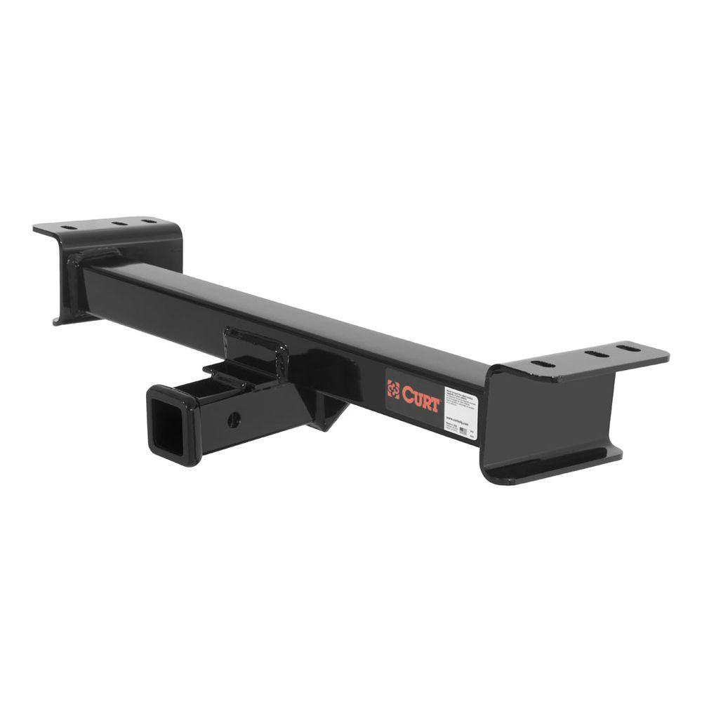 CURT Front Mount Trailer Hitch for Fits Chevrolet/GMC C o...