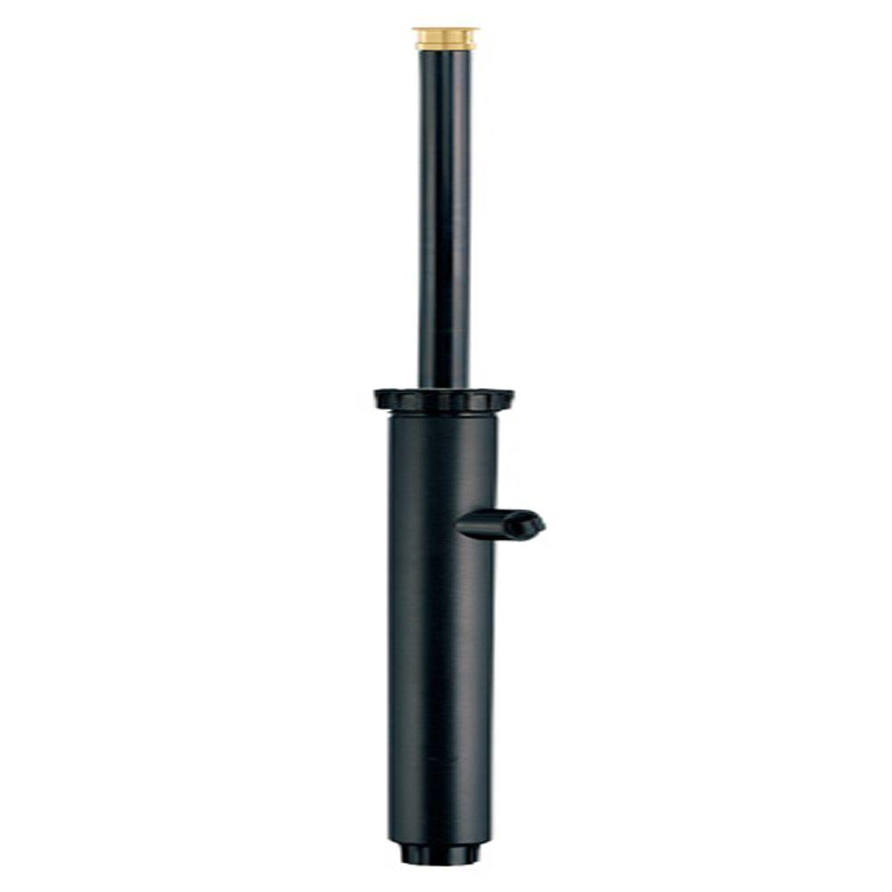 12 in. Pop Up with Brass Adjustable Nozzle