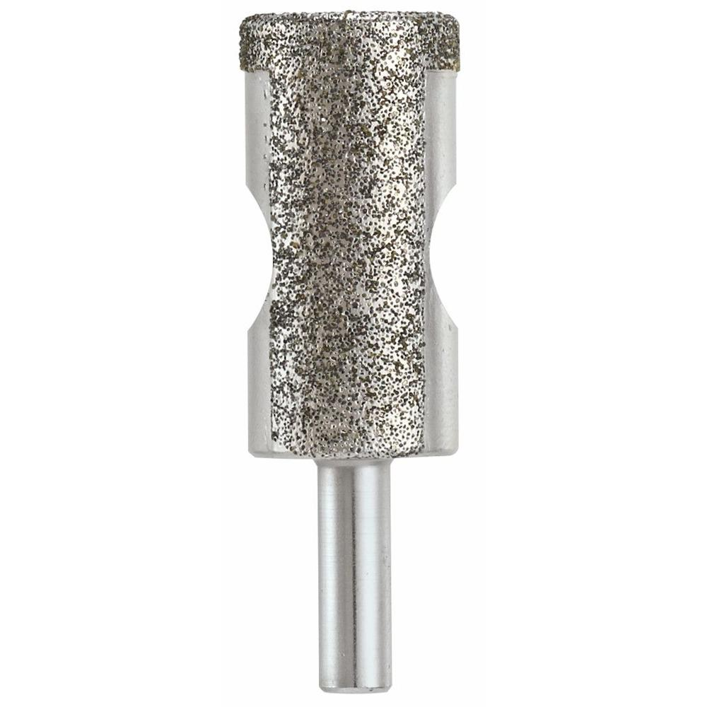 Rotozip 3/4 in. Diamond Grit Rotary Tool Floor Tile X-Bit for