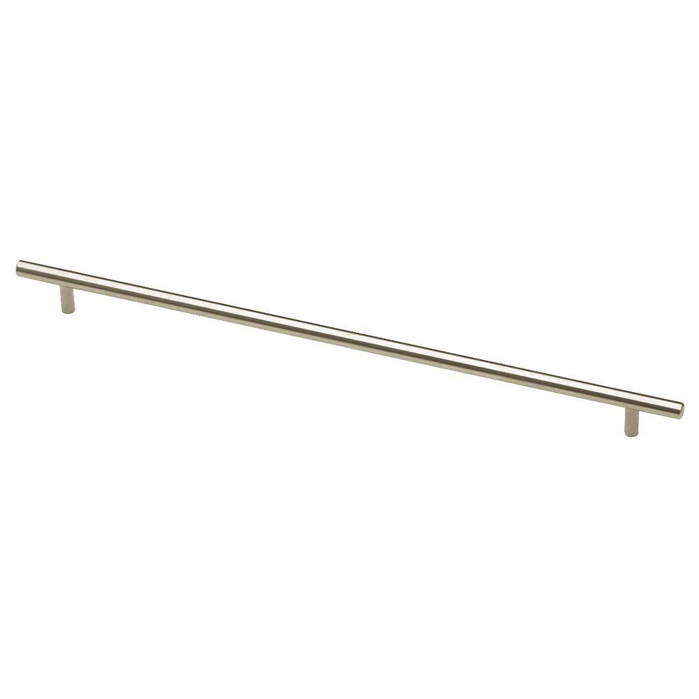 Liberty Bauhaus 16 in. (406mm) Stainless Steel Bar Pull