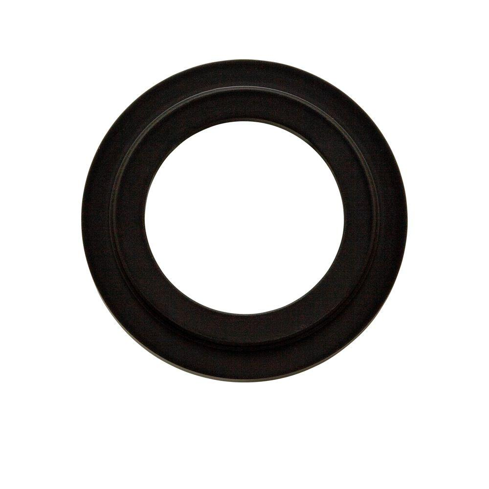 Large Cylinder Collar Spacer for 2-1/8 in. Door Prep