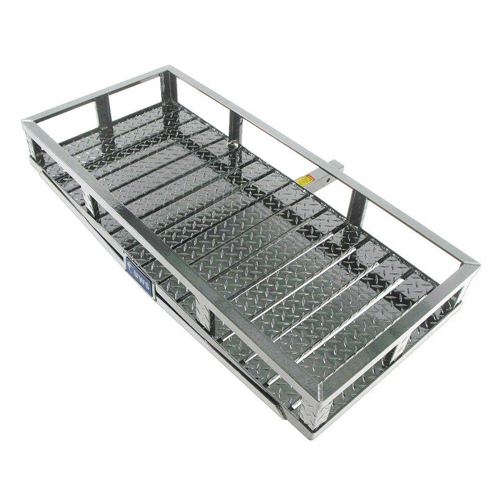 UWS 500 lb. Capacity 51 in. x 23 in. Cargo Carrier Fits 2 in. Receivers