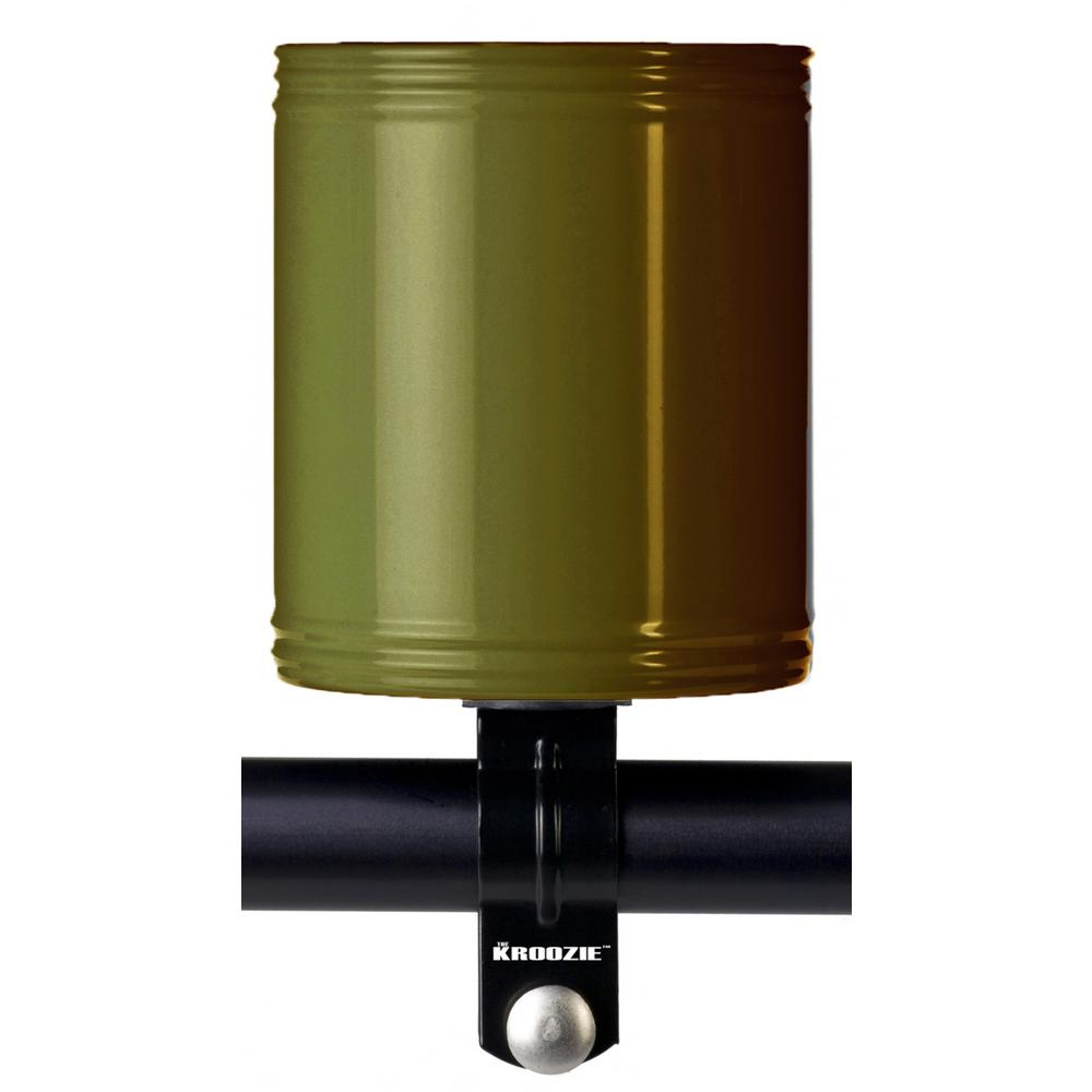Cup Holder in Army Green