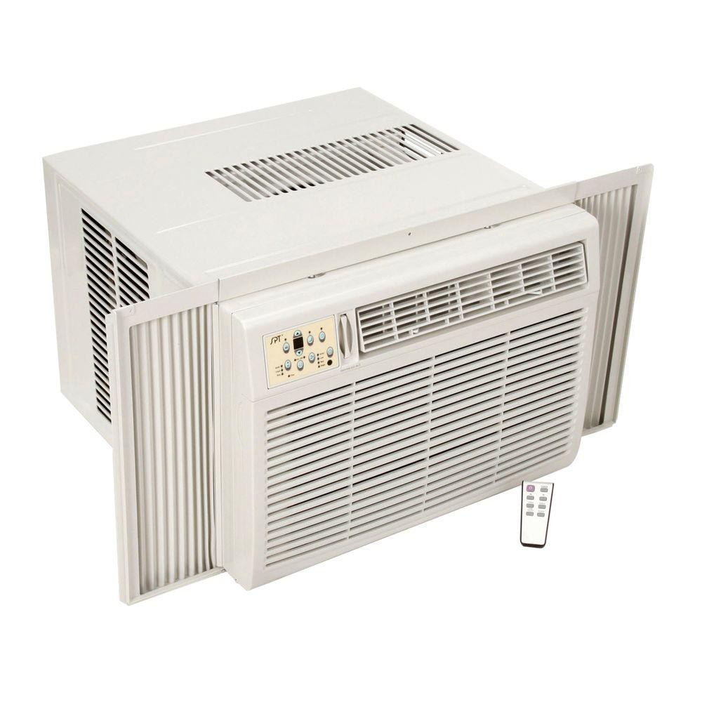 SPT 18,500 BTU Window Air Conditioner