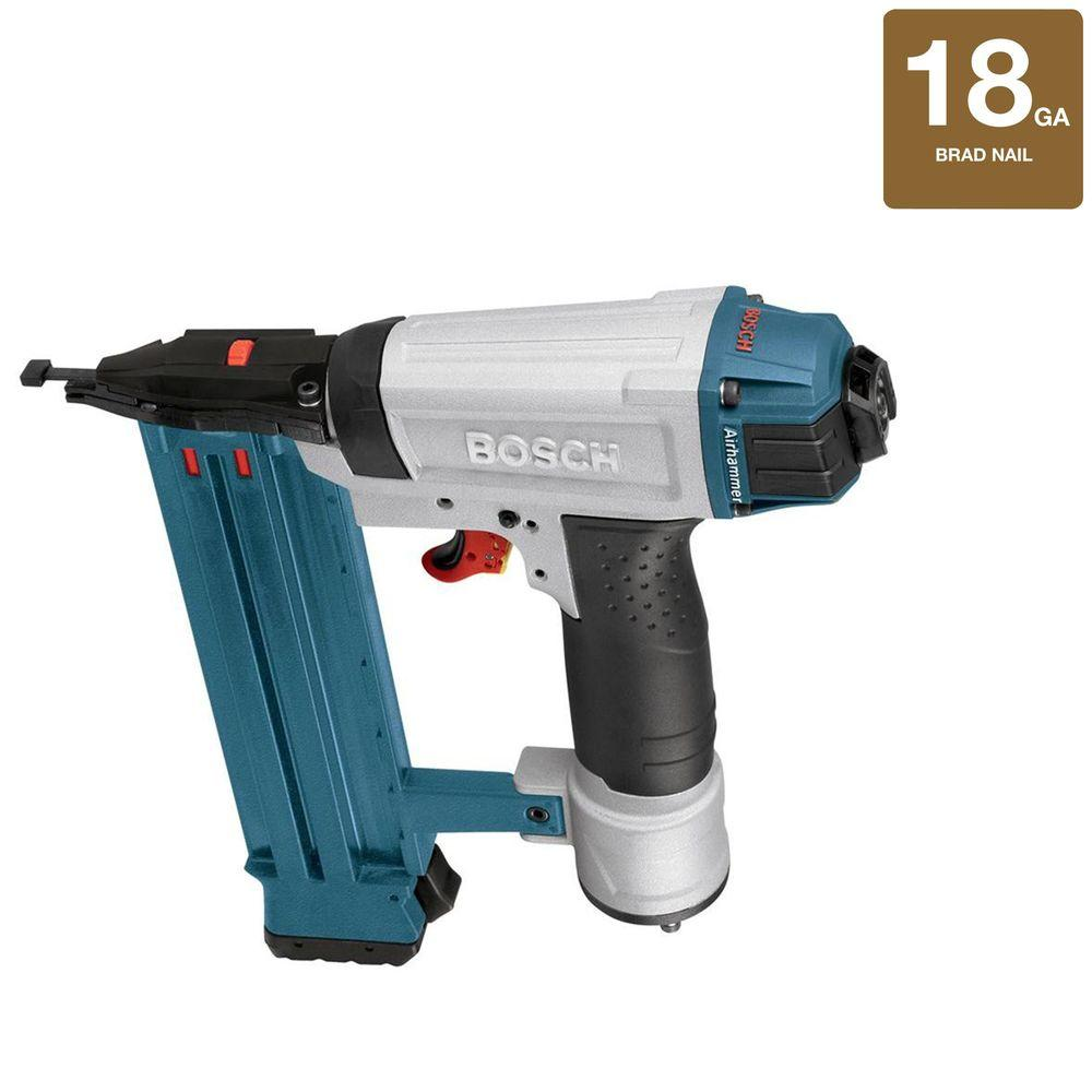 Bosch 5/8 in. - 2 in. Strip Brad Nailer-DISCONTINUED