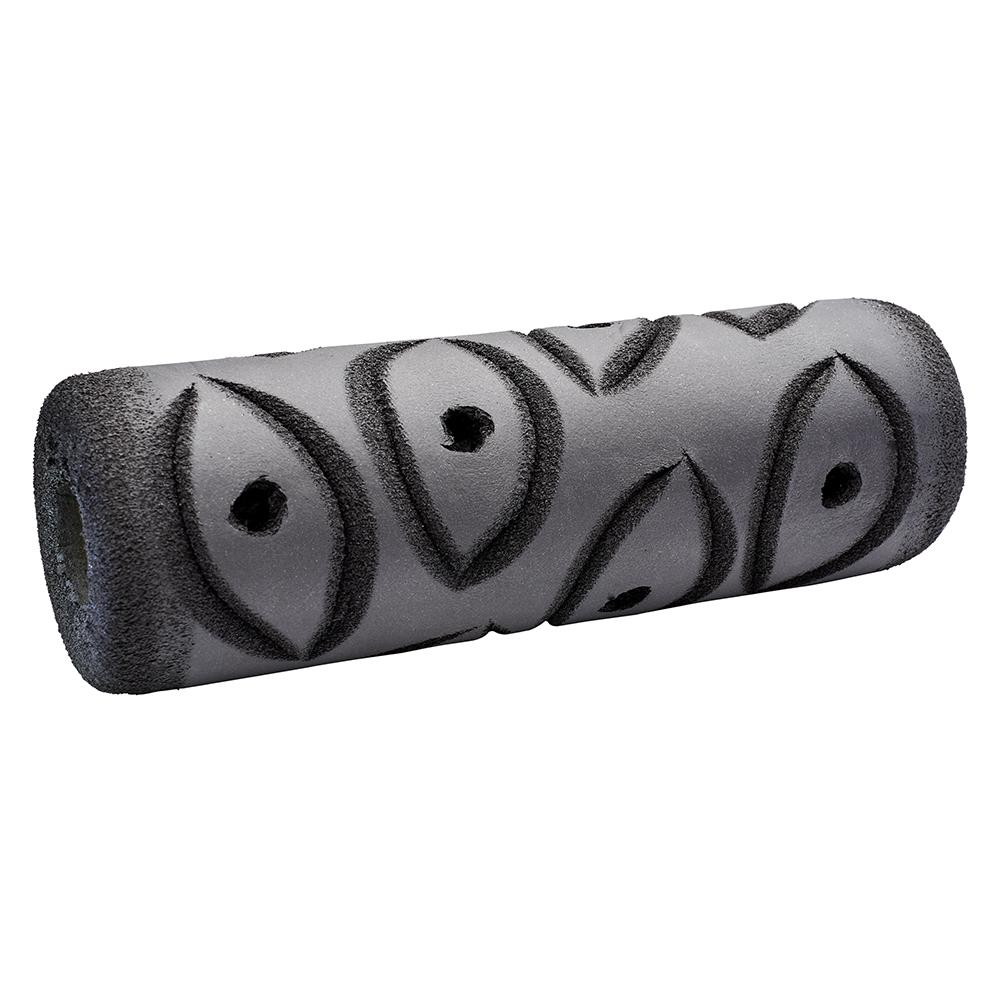 ToolPro Ojos Foam Texture Roller Cover-TP15190 - The Home Depot
