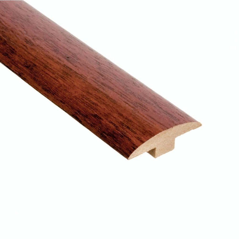 Home Legend High Gloss Santos Mahogany 3/8 in. Thick x 2