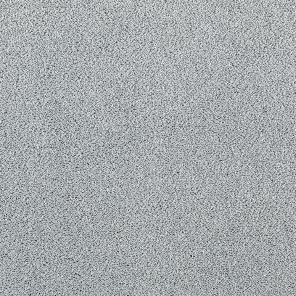 Carpet Sample - Shining Moments I (S) - Color Ice Cap