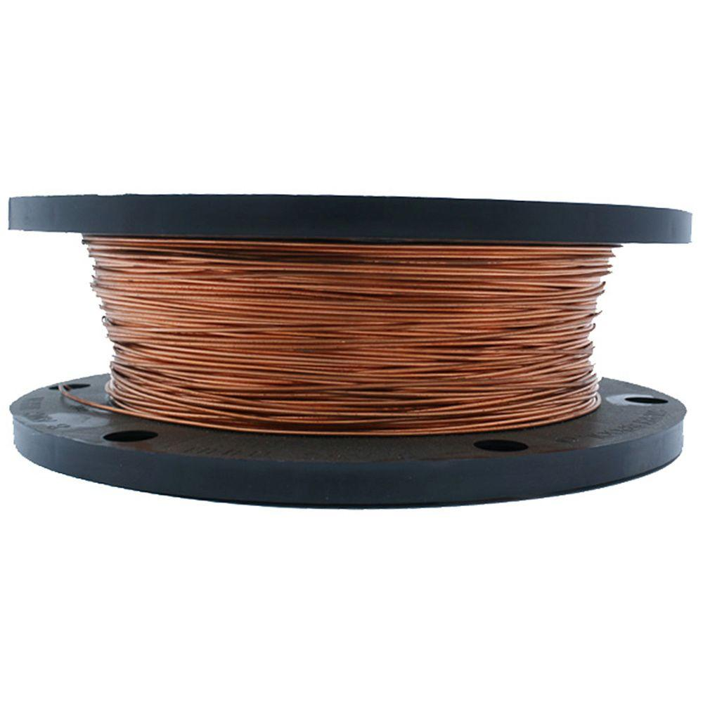 UPC 048243334100 - Grounding Wire: Cerrowire Electrical Wiring 1,250 ...