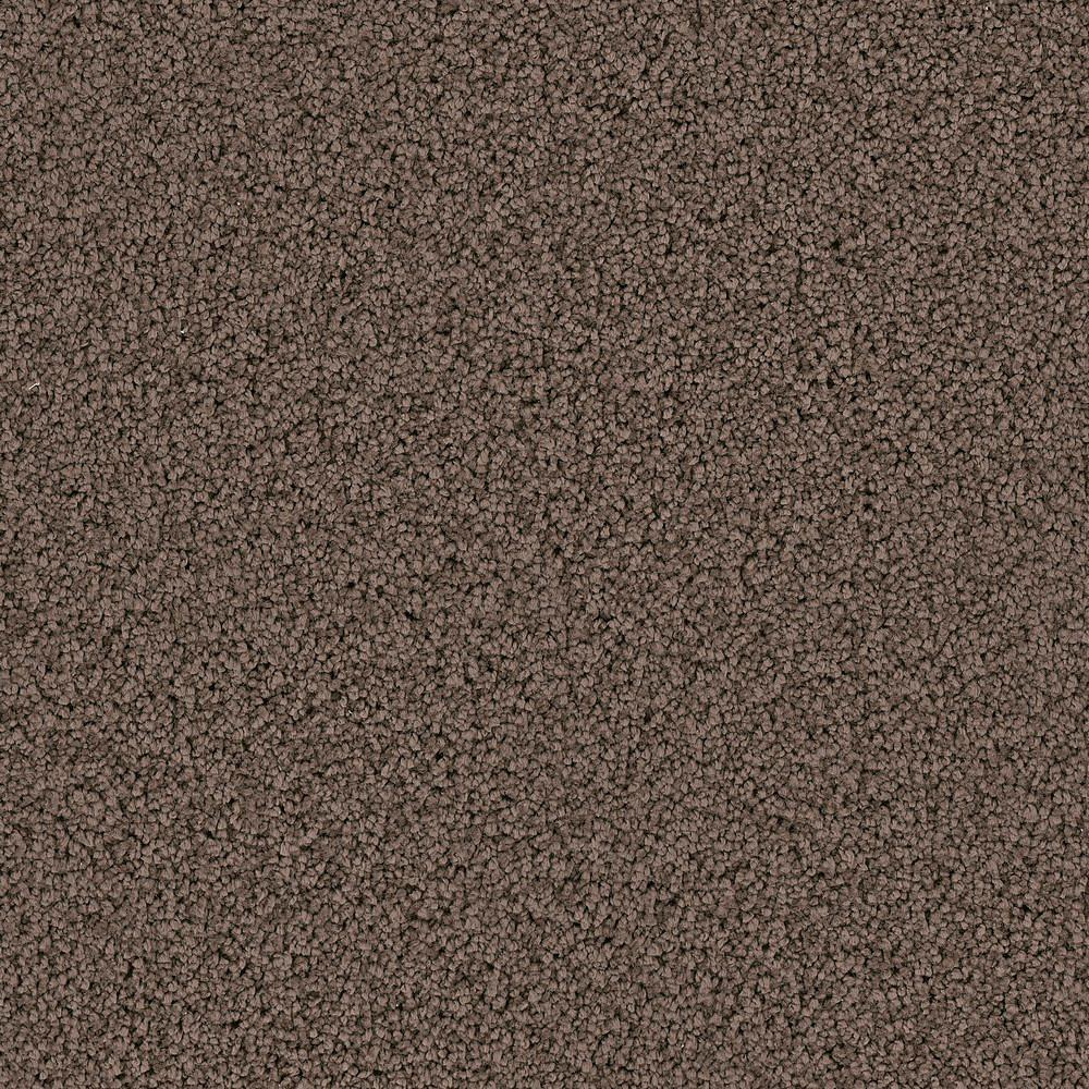 Carpet Sample - Downshift I - Color Marshall Texture 8 in.