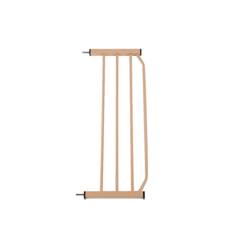 10 in. Wood Extension for Auto-Lock Pressure Gate