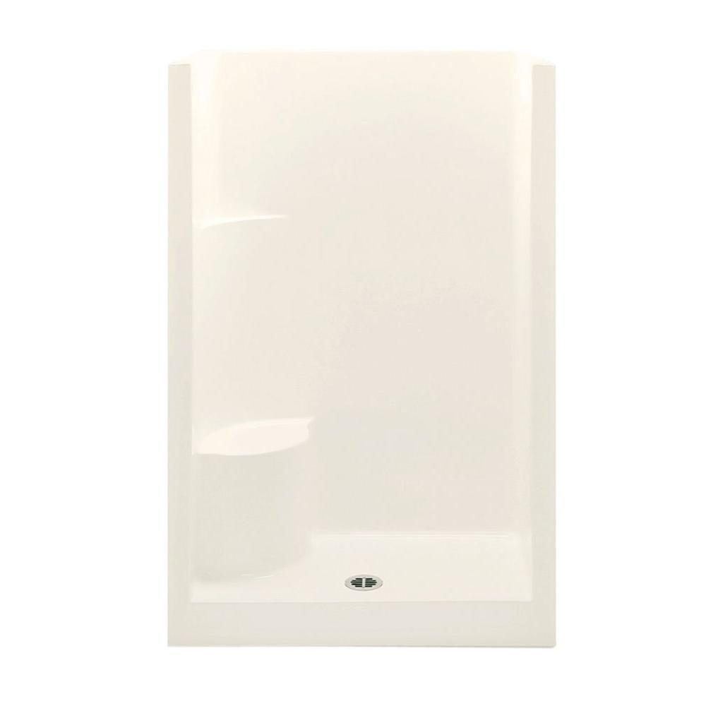 Everyday Smooth Wall 48 in. x 33-1/2 in. x 72 in.
