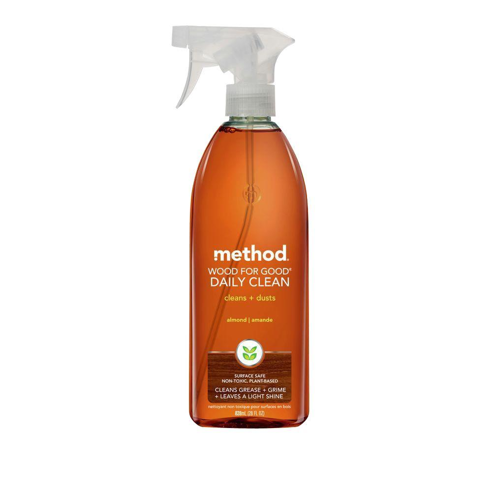 Method 28 oz. Wood for Good Daily Spray-01182 - The Home