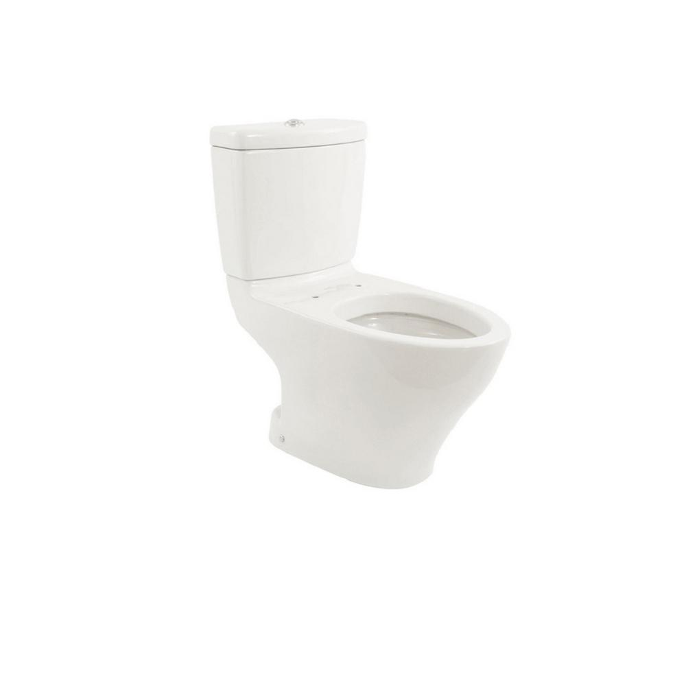 Aquia II 2-Piece 1.6 GPF or 0.9 GPF Dual Flush Elongated