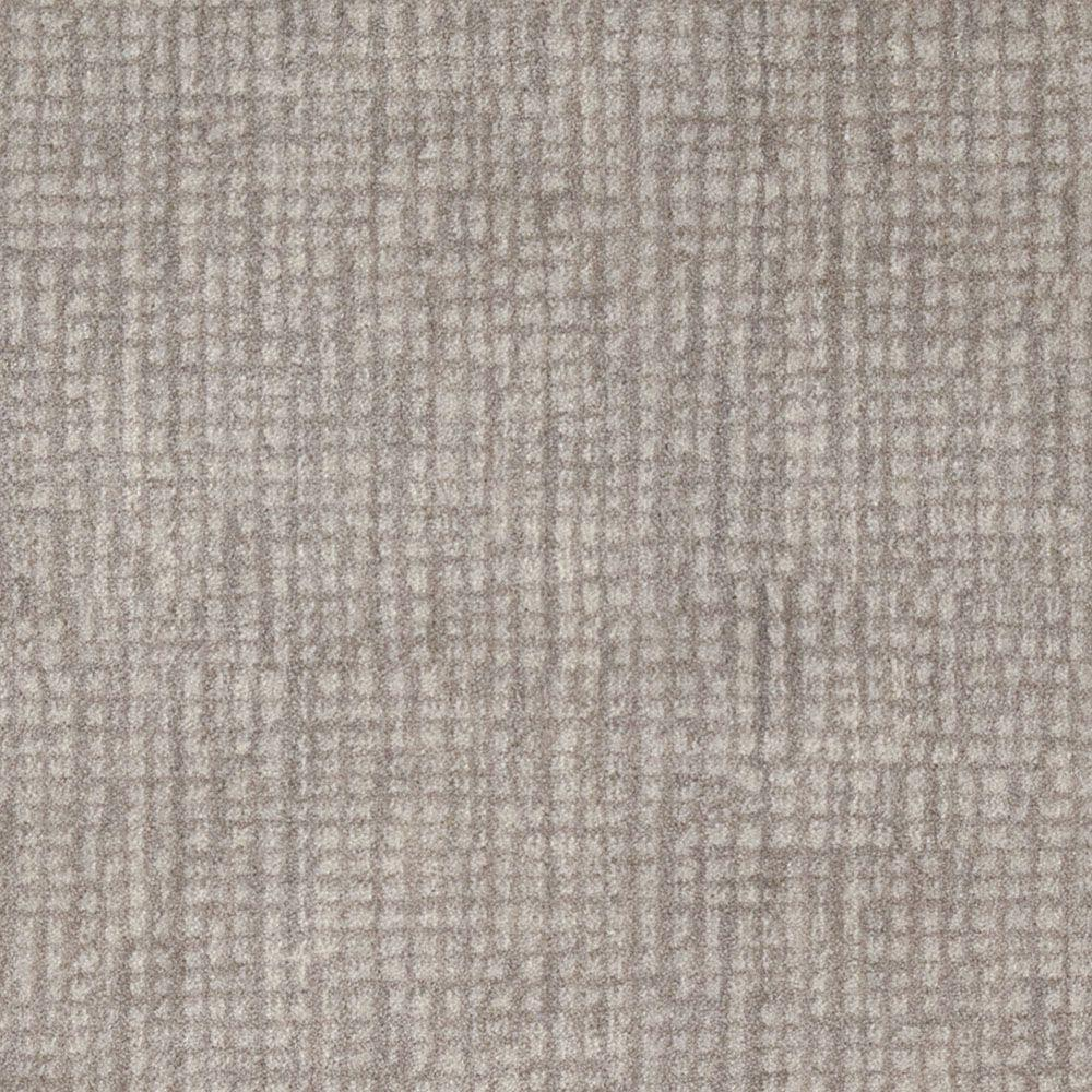 Nourtex etchings color taupe 13 ft 2 in carpet 283030 for Taupe color carpet
