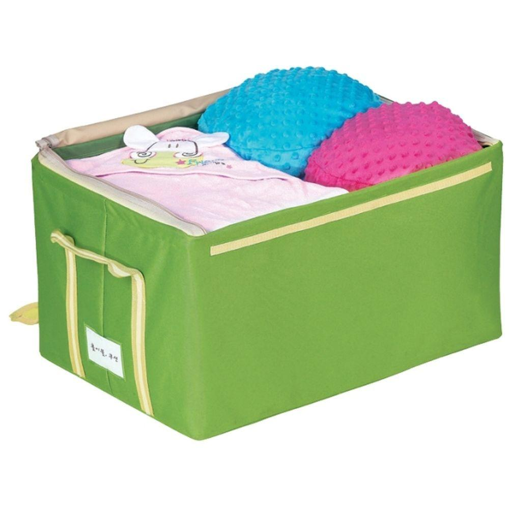 Lock and Lock Living Box in Green-DISCONTINUED