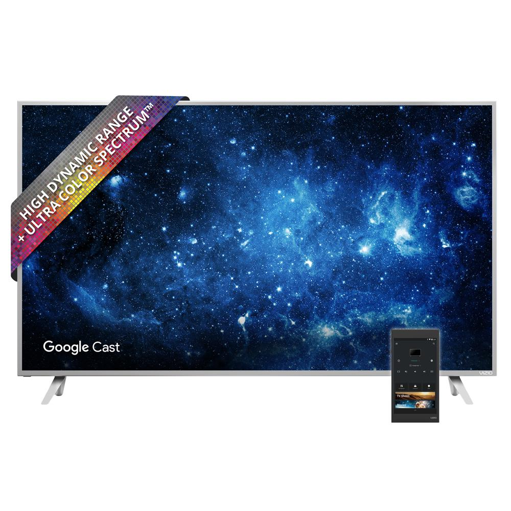 P-Series 55 in. Class LED 2160p 240Hz Internet Enabled SmartCast UHDTV