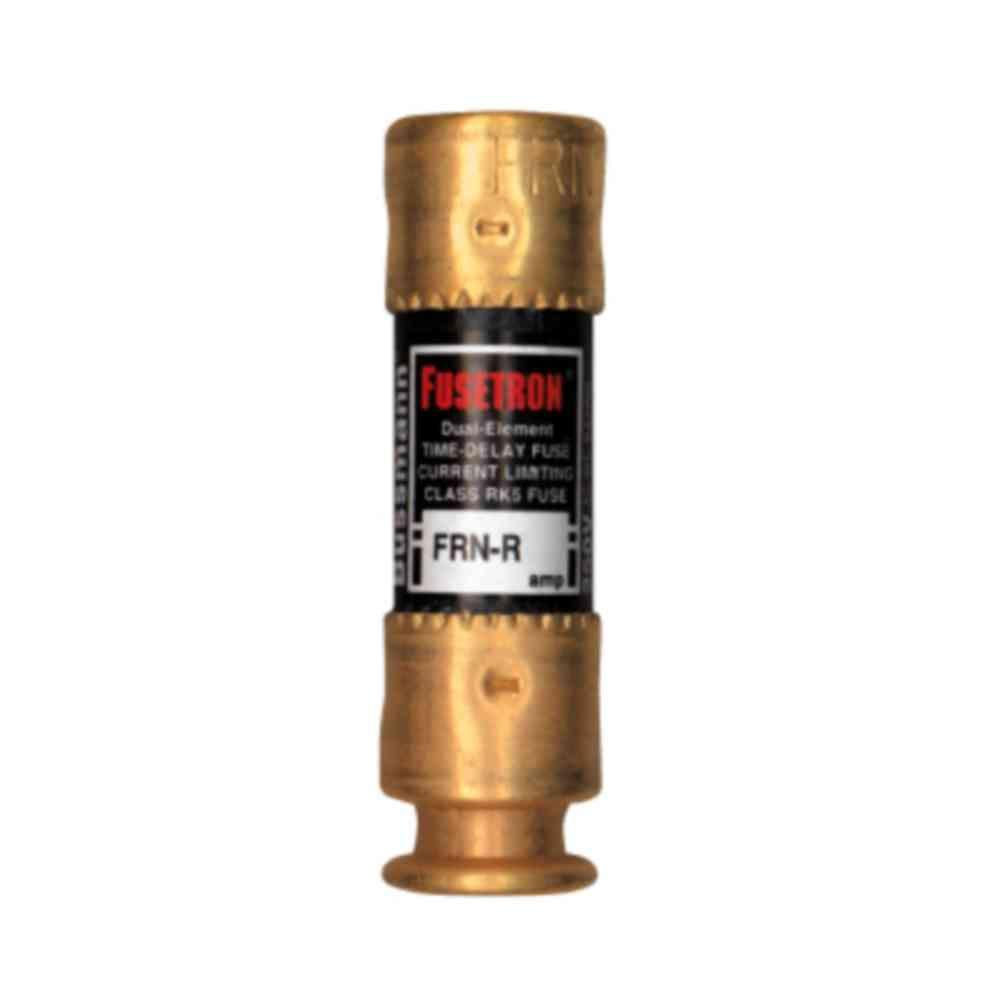 Dual Element Class RK5 25 Amp 250V Fuse
