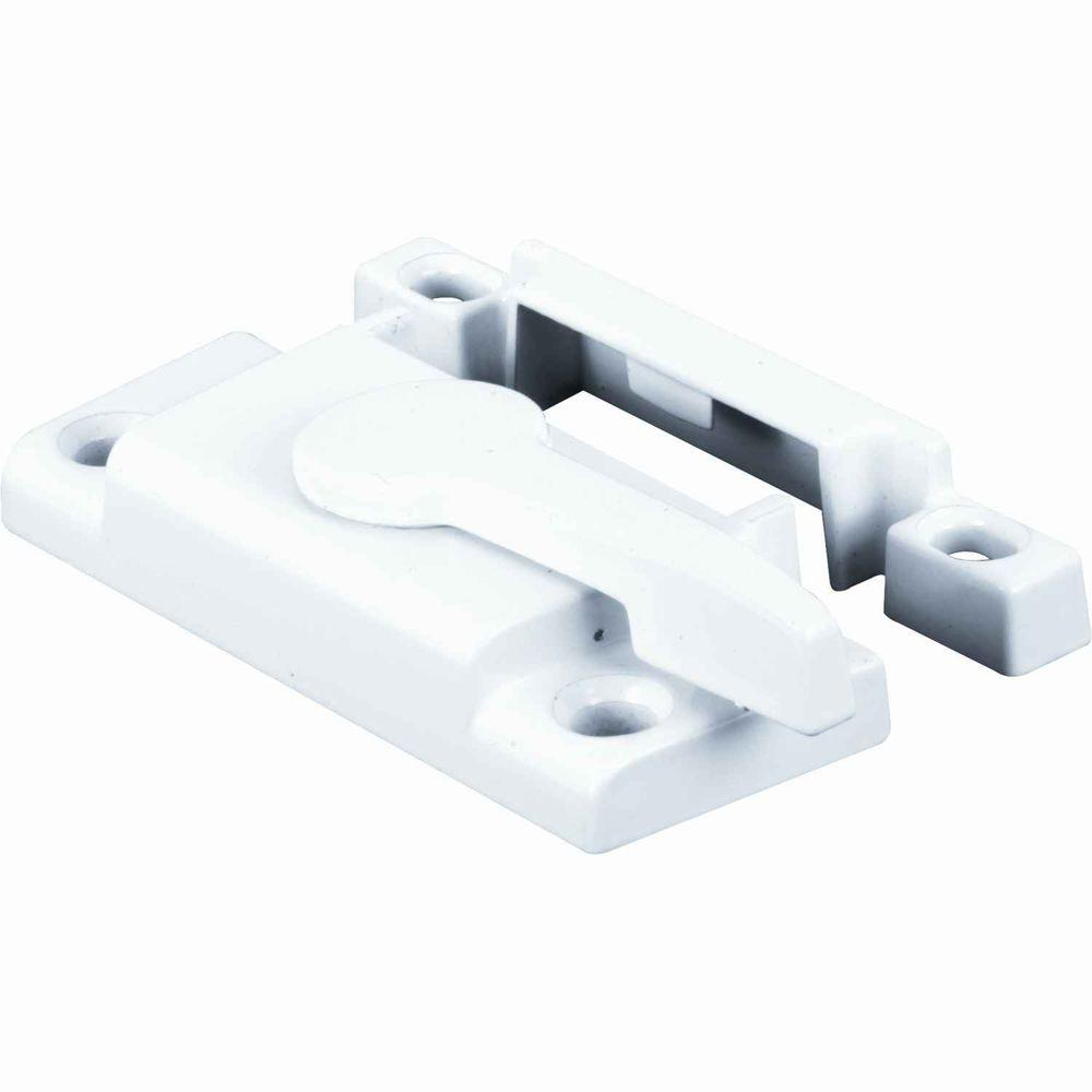Vertical Hung Window Latch