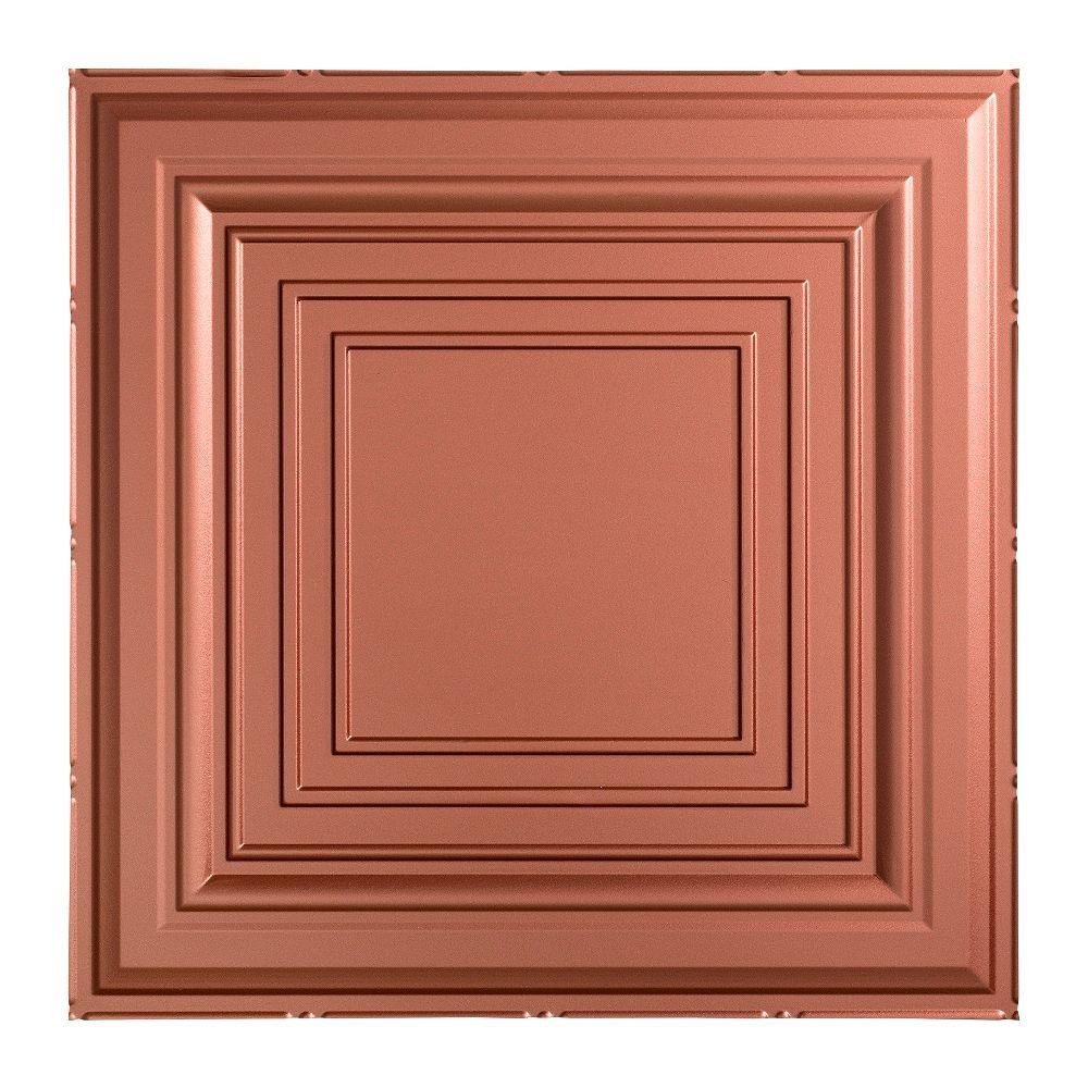Fasade Traditional 3 - 2 ft. x 2 ft. Lay-in Ceiling