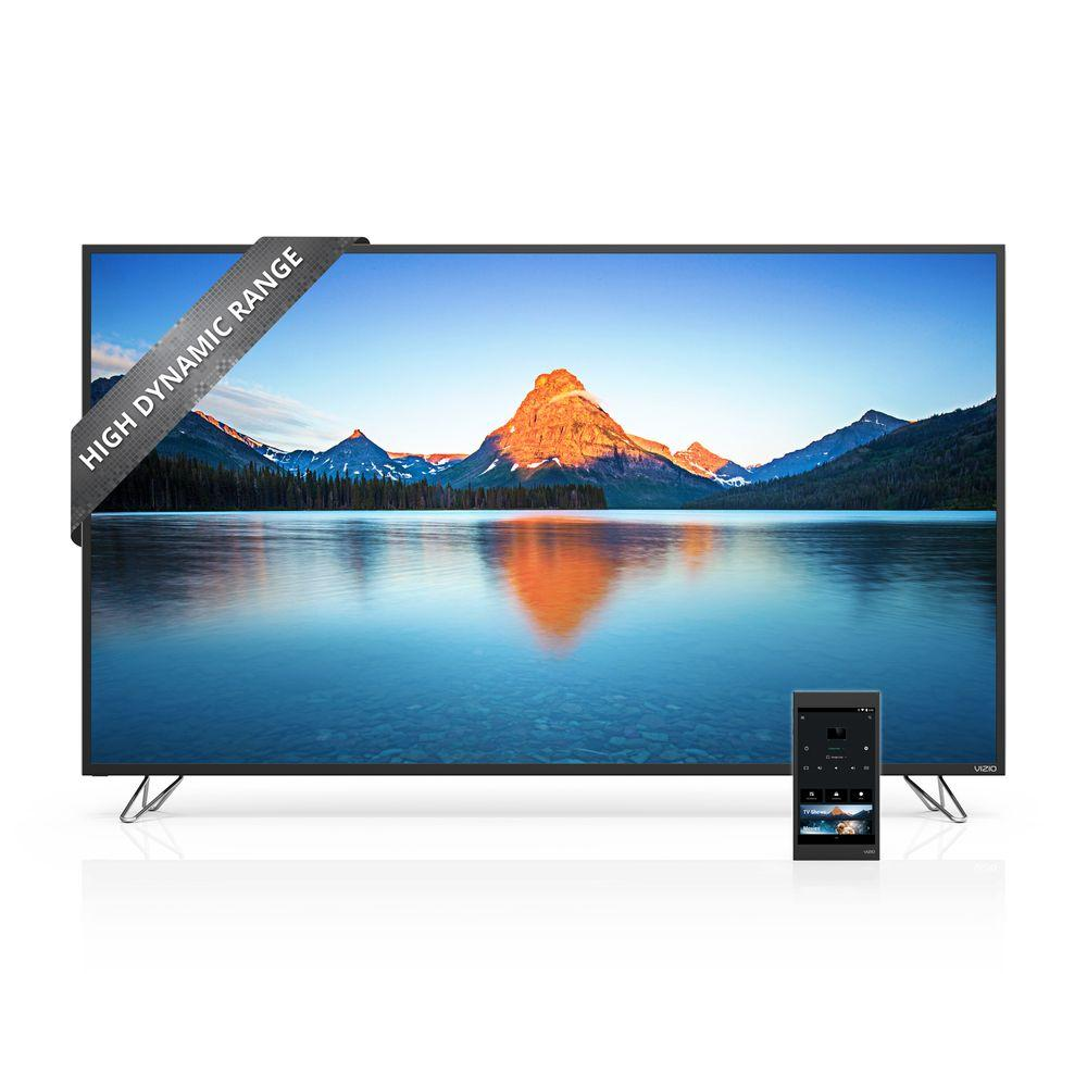 M-Series 70 in. Class LED 4K 240Hz Ultra HD Home Theater