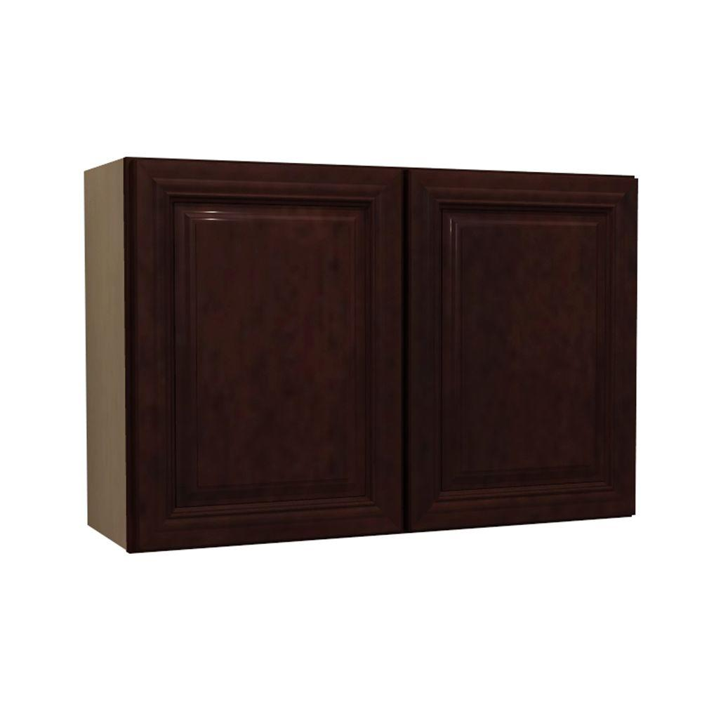 kitchen cabinet 30x24x12 home decorators collection somerset assembled 30x24x12 in 18187