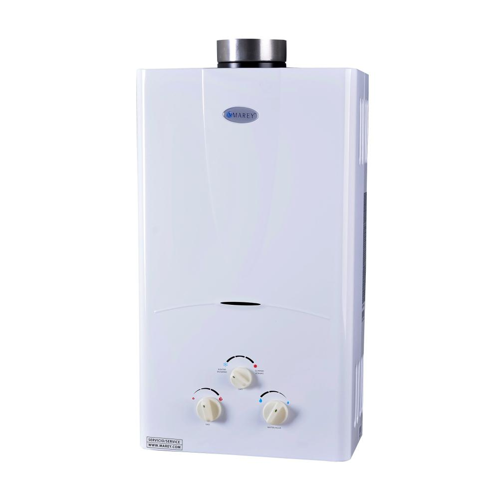 Marey 3.1 GPM Natural Gas Tankless Water Heater