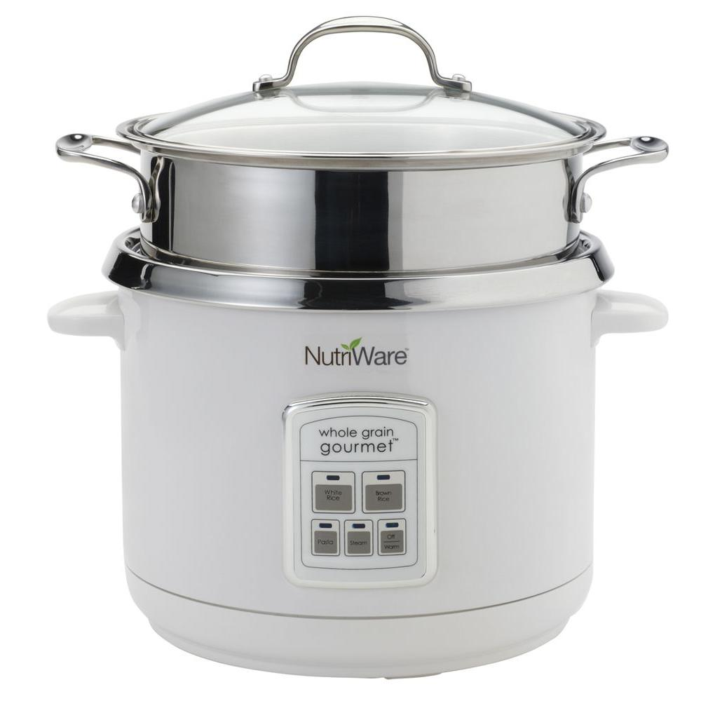AROMA NutriWare Whole Grain Gourmet-DISCONTINUED