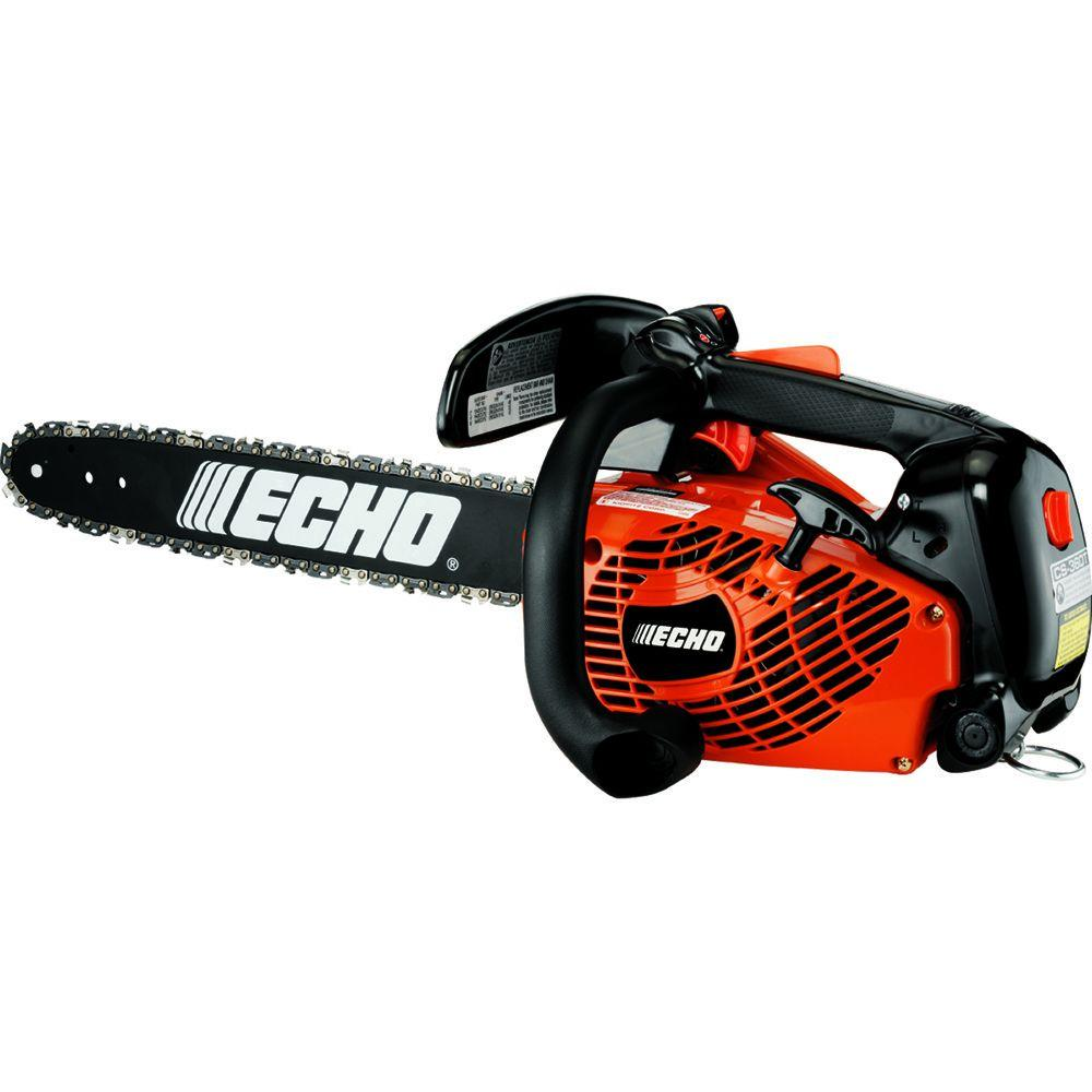 ECHO 16 in. Gas Chainsaw California Compliant-DISCONTINUED