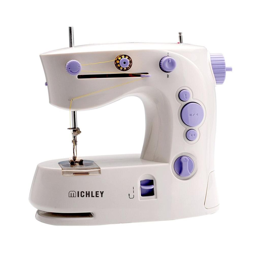 Michley Portable Sewing Machine-DISCONTINUED