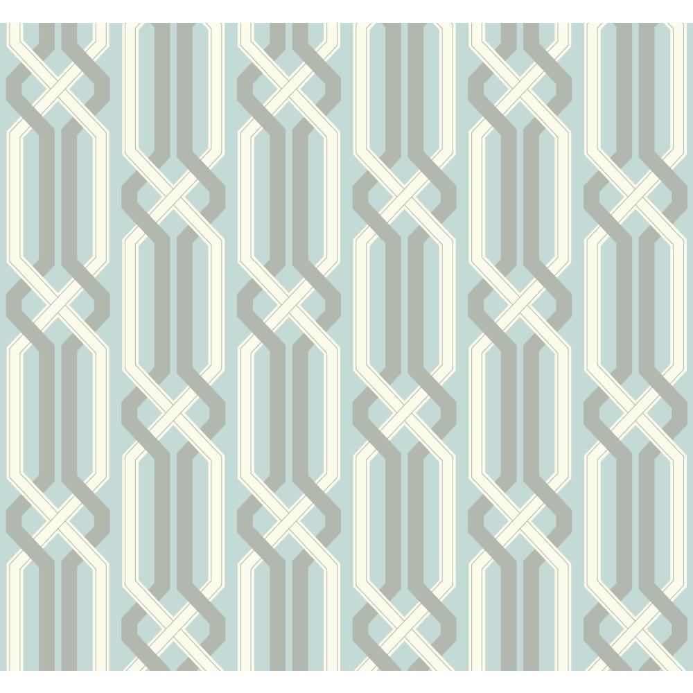 York Wallcoverings 60 75 Sq Ft Pattern Play Serendipity