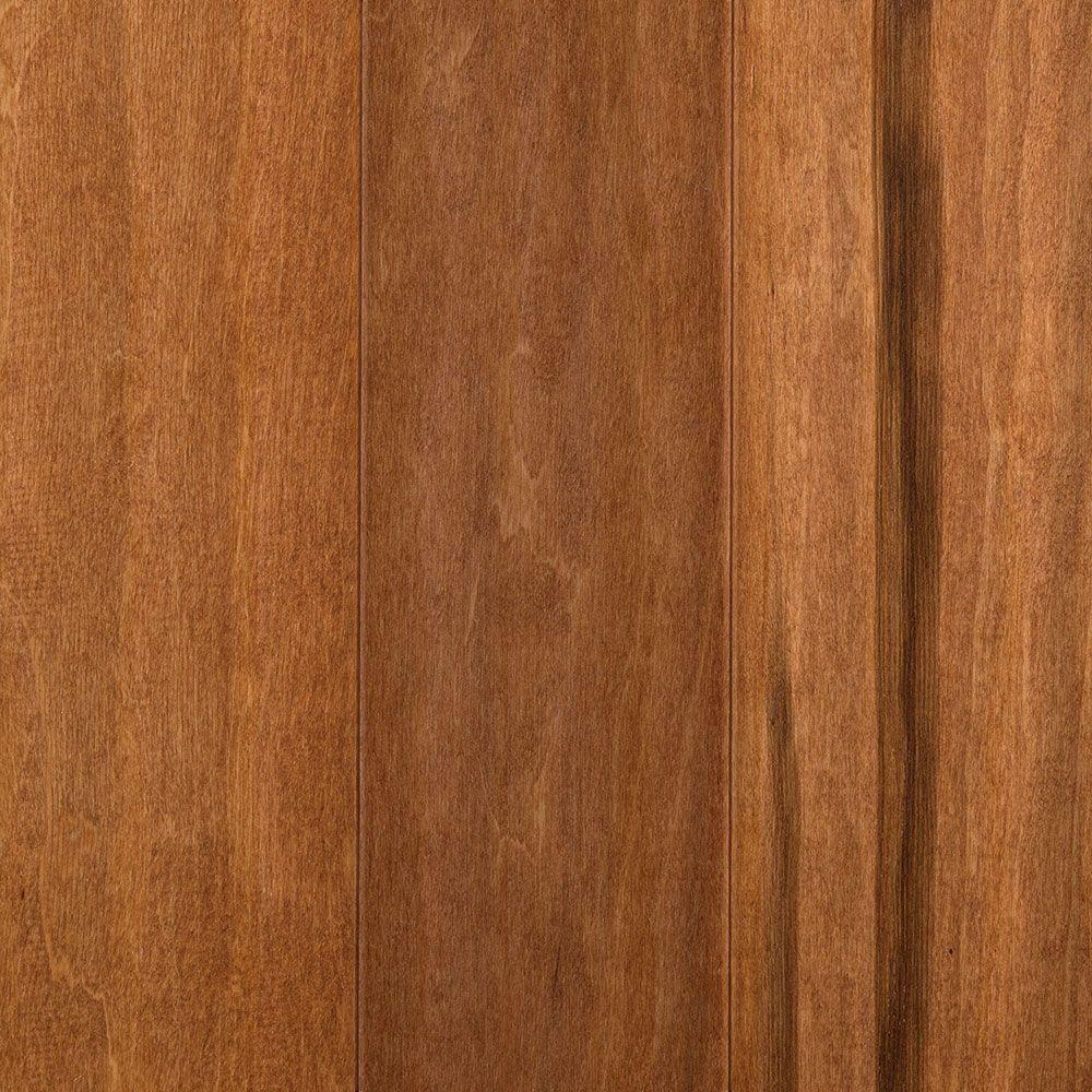 Leland Burnished Caramel 3/8 in. Thick x 5 in. Wide x