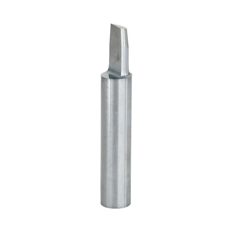 Diablo 1/4 in. Flush and Bevel Router Bit