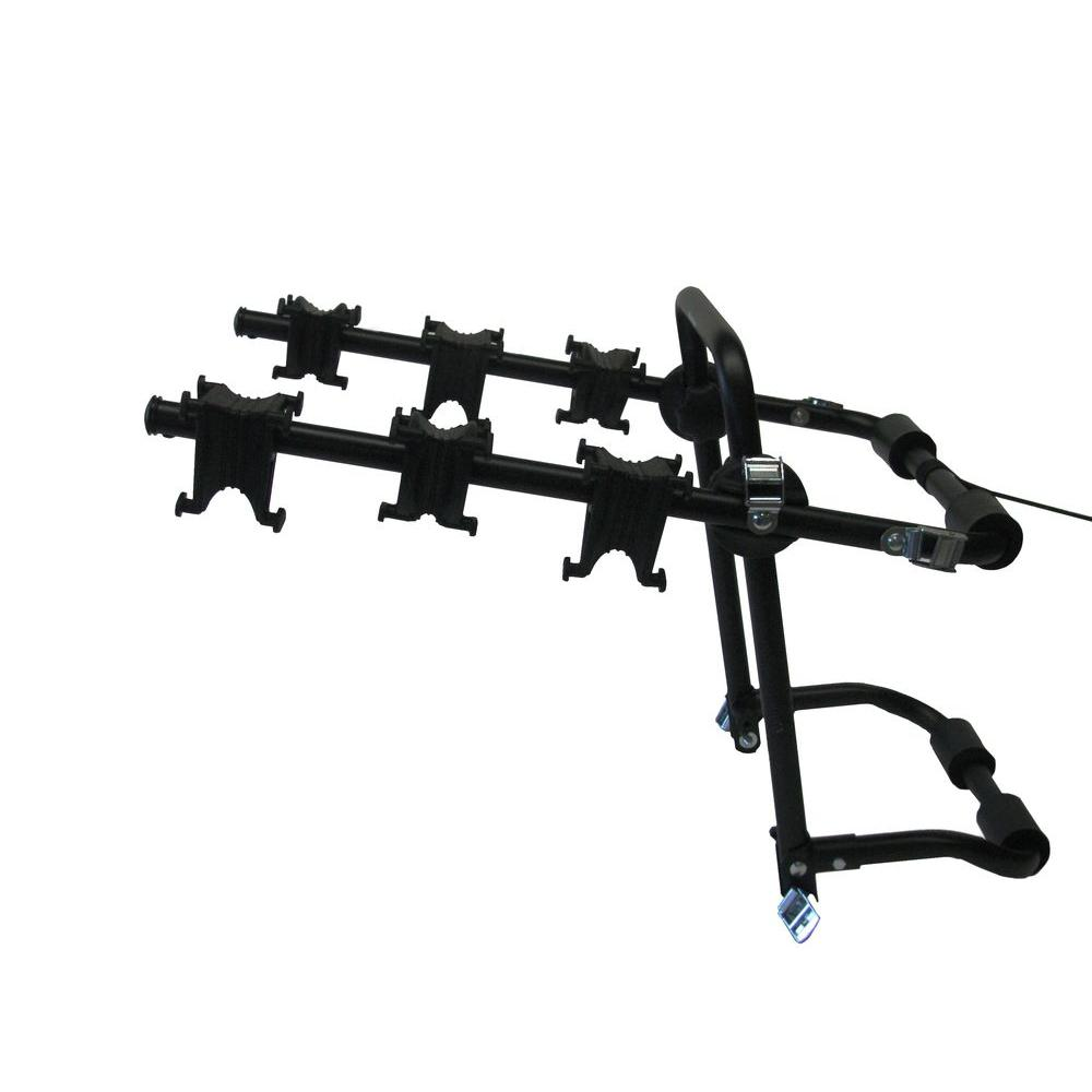 TrunkRack 3-Bike Rack