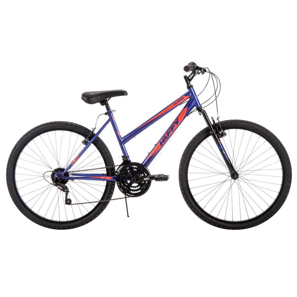 Alpine 26 in. Women's Mountain Bike