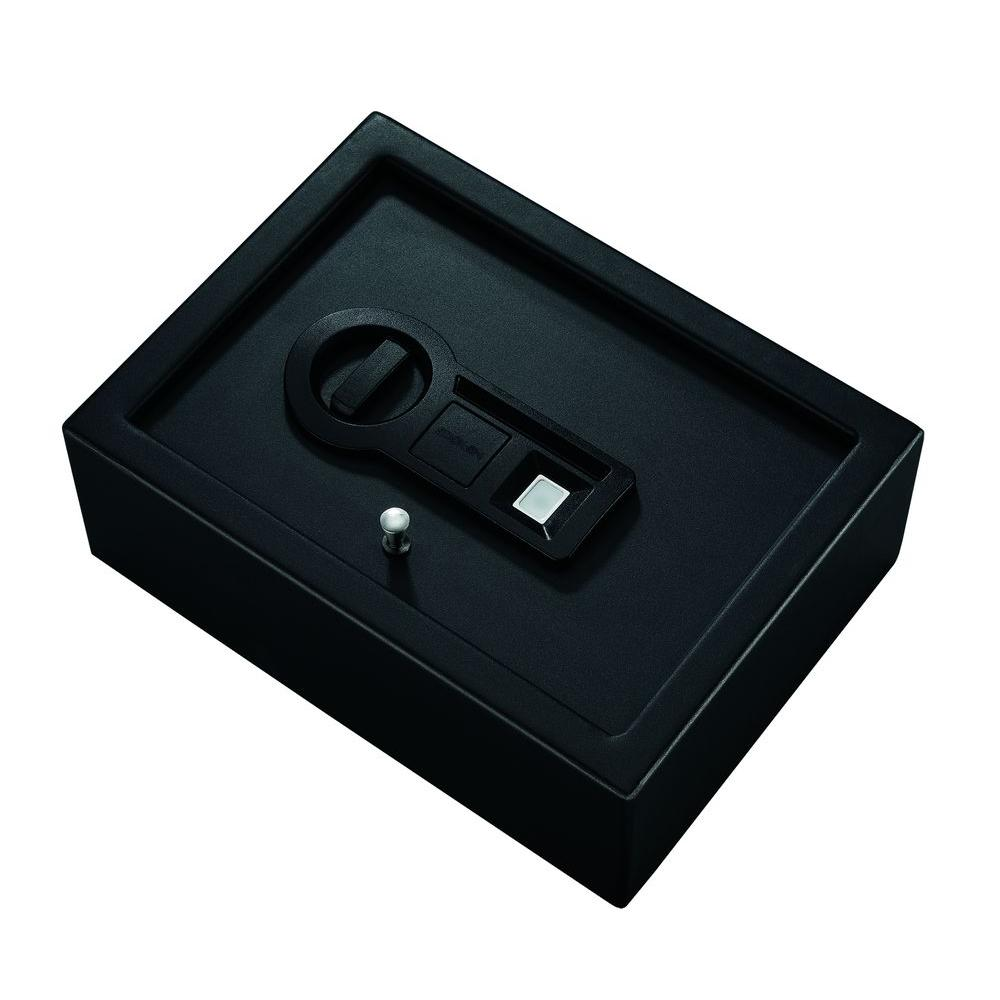 Stack-On New Biometric - Drawer Safe with Biometric Lock-PDS-1500-B - The