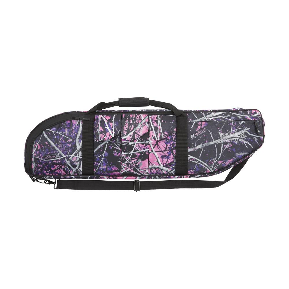 38 in. Battalion Tactical Case in Muddy Girl Camo