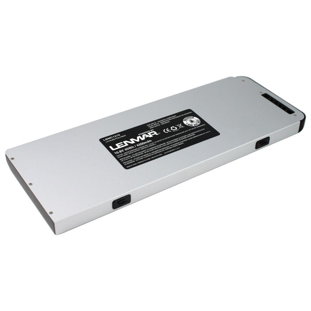 Lenmar Lithium Polymer 4200mAh/10.8-Volt Laptop Replacement Battery-LBMC1278 -