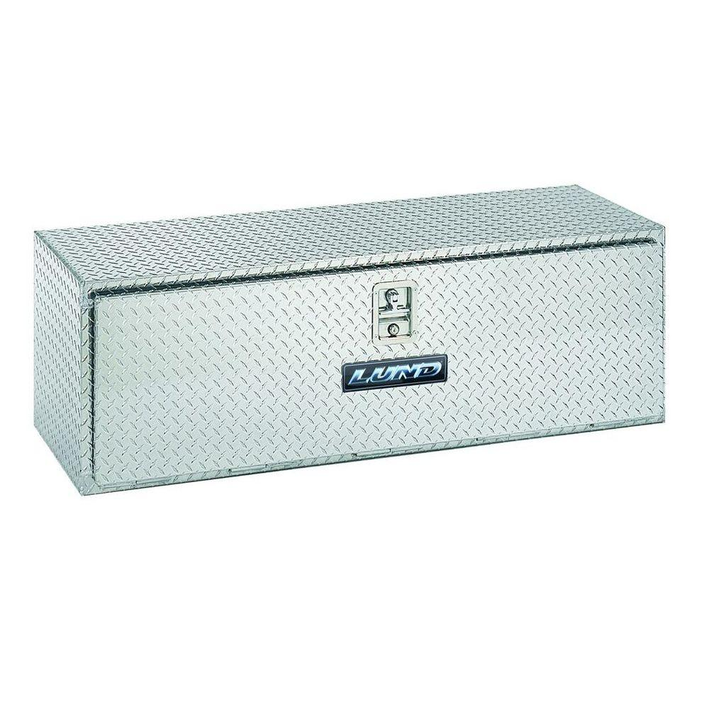 Lund 24 in. Underbody Truck Tool Box-86224 - The Home Depot