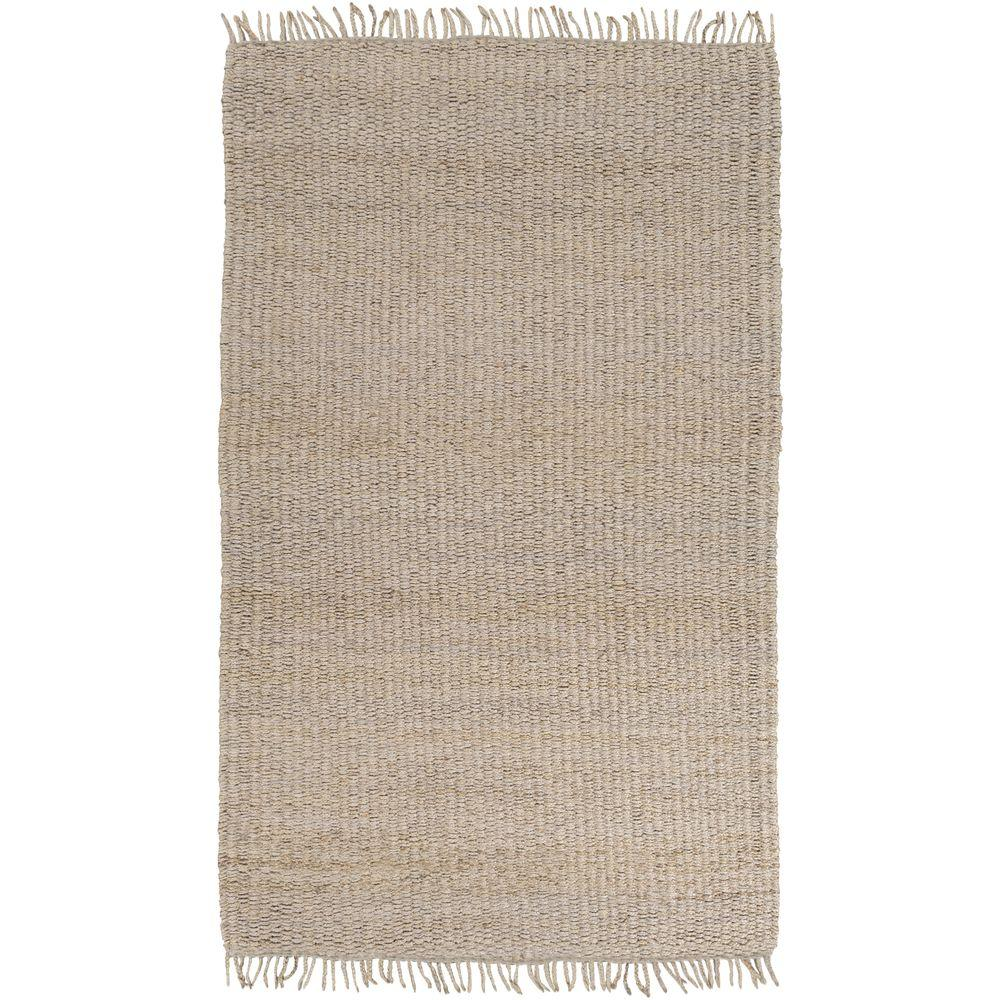 Consejo Taupe 5 ft. x 8 ft. Indoor Area Rug